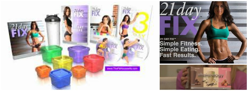 21 day fix, simple nutrition, short workouts, great results, motivation, beachbody, inspiration