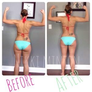 21 day fix, transformation tuesday, beachbody results, beachbody coach, 21 day fix results, results, fitness, transformation, progress, motivation, health