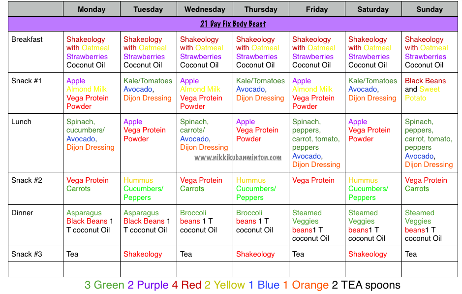 ... meal plan, 21 day fix meal plan, vegan meal plan, health and fitness