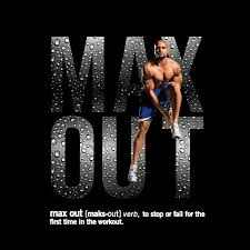 shaun t, max 30, insanity, max out